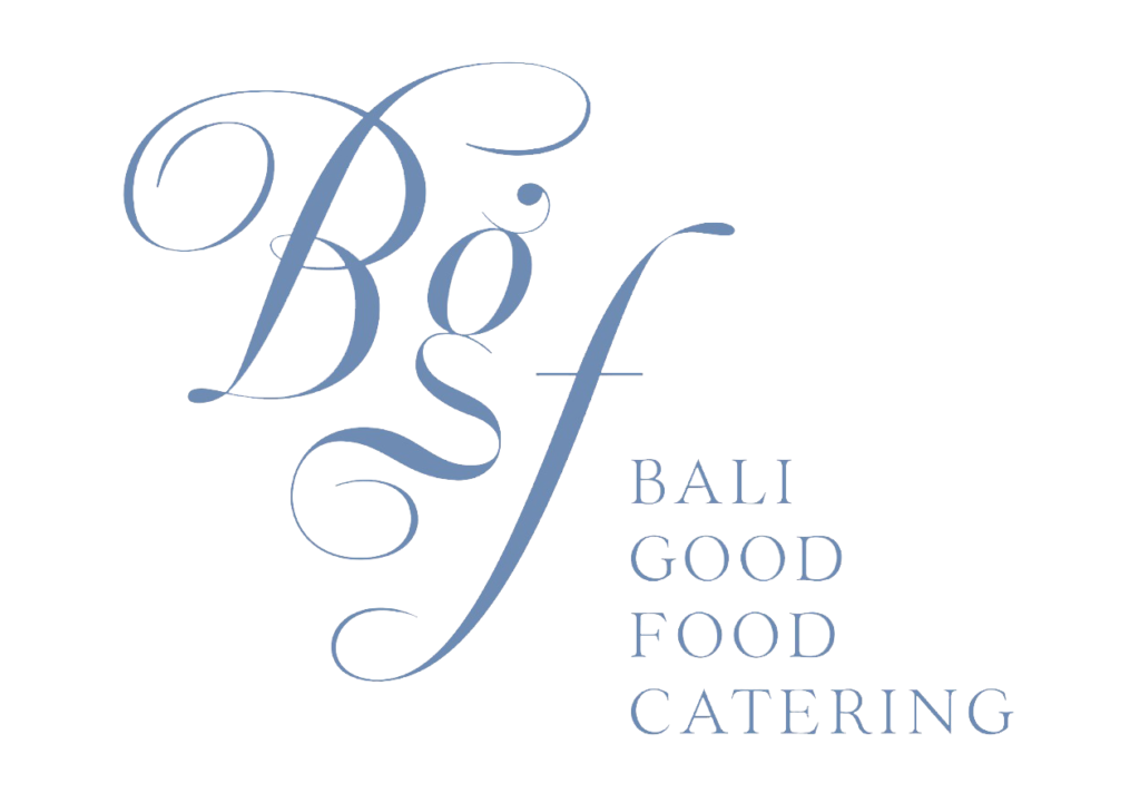 Logo of best wedding and events catering bali
